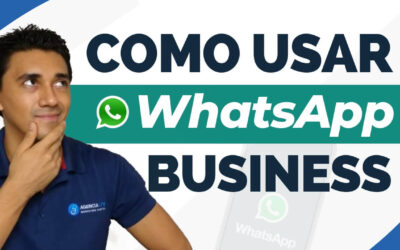 Como Funciona WhatsApp Business | Paso a Paso