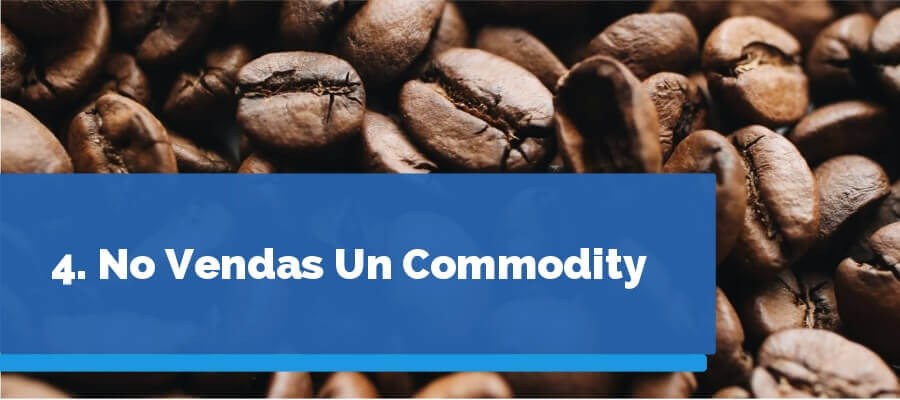 o Vendas Un Commodity